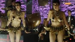 Liv Lisa Fries nude topless Severija Janusauskaite nude topless and butt - Babylon Berlin (DE-2017) S01 HDTV 1080p (13)