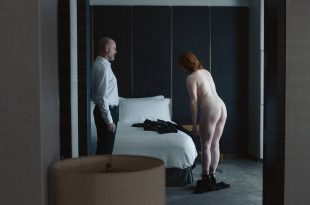 Louisa Krause nude butt and oral Gillian Williams nude oral too - The Girlfriend Experience (2017) s2e1 HD 1080p Web