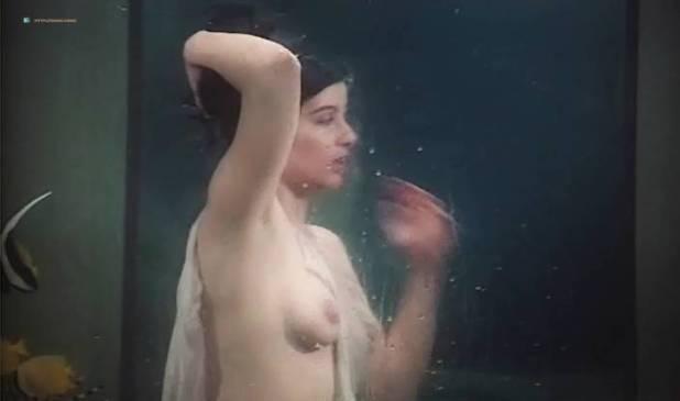 Marina Pierro nude bush and wet Milena Vukotic, Mireille Pame and others nude - Ars amandi (FR-1983) (16)