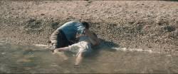 Marion Cotillard nude bush and boobs in sex scene - Mal de Pierres (FR-2016) HD 1080p BluRay (2)