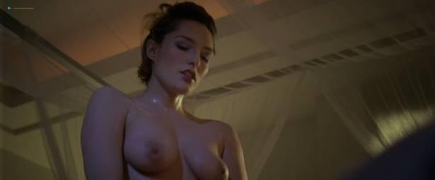 Nataliya Joy Prieto nude topless Jess Webb and Shayla Beesley nude too - Spreading Darkness (2017) HD 1080p (11)