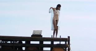 Paula Prentiss nude full frontal Olimpia Carlisi nude topless - Catch-22 (1970) HD 1080p WEB (9)