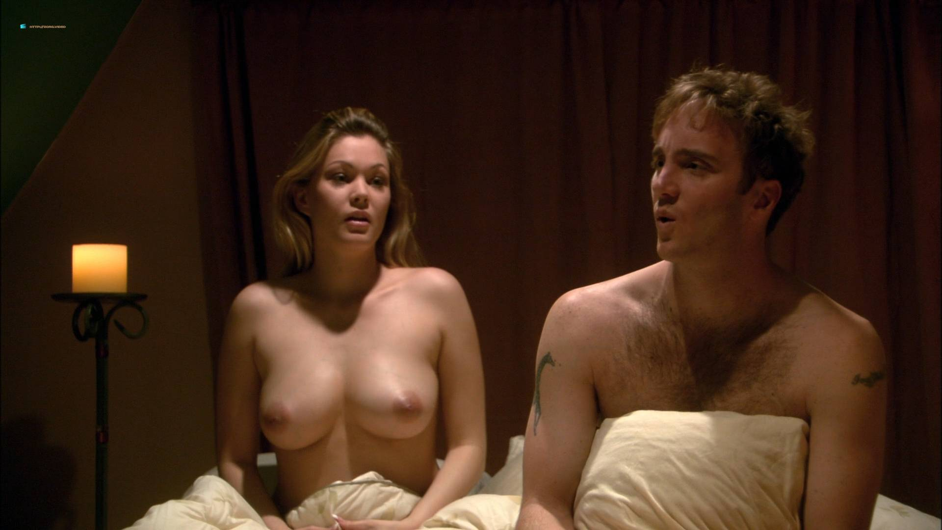 charlotte ritchie topless