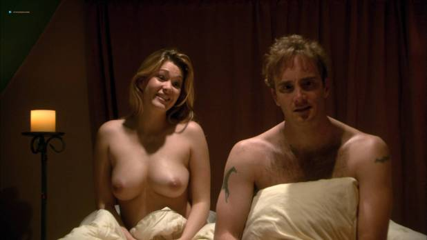 Shanna Moakler nude busty Nicole Marie Lenz nude boobs and Jill Ritchie hot - Seeing Other People (2004) HD 1080p (12)