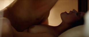 Thaís Cabral nude topless and sex doggy style - The Killer (BR-2017) HD 720p WEB