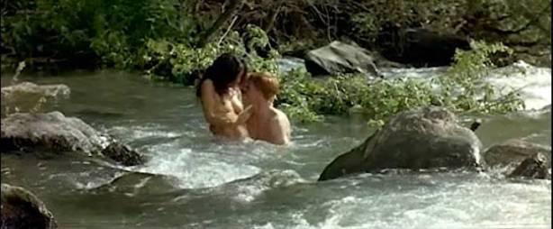 Veronica Sanchez nude sex Sauce Ena and Bebe Rebolledo nude too - Al sur de Granada (ES-2003) (9)