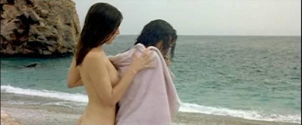 Veronica Sanchez nude sex Sauce Ena and Bebe Rebolledo nude too - Al sur de Granada (ES-2003) (6)