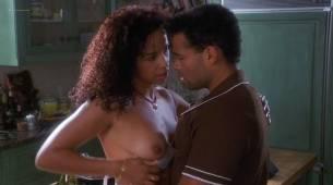 Zehra Leverman nude sex Rae Dawn Chong nude sex too - Protector (1998) HD 720p WEB (13)