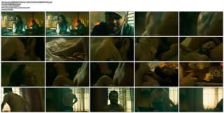 Zsofia Tarjanyi nude topless and sex - Strike Back s06e01 (2017) HD 1080p (1)