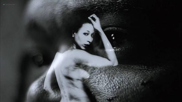 Ann Magnuson nude boobs some sex and Tamara Tunie nude side boob - The Caveman's Valentine (2001) HD 1080p (4)