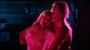 Barbara Crampton nude topless - From Beyond (1986) HD 1080p BluRay