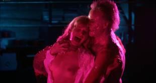 Barbara Crampton nude topless - From Beyond (1986) HD 1080p BluRay (12)