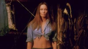 Barbara Leigh nude topless and Phyllis Davis nude butt and boobs - Terminal Island (1973) HD 1080p BluRay (15)