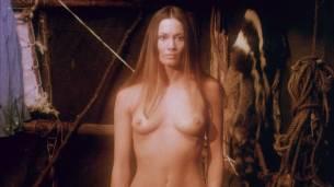 Barbara Leigh nude topless and Phyllis Davis nude butt and boobs - Terminal Island (1973) HD 1080p BluRay (12)
