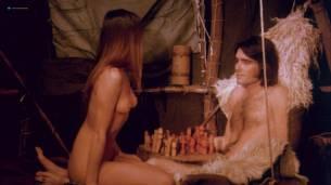 Barbara Leigh nude topless and Phyllis Davis nude butt and boobs - Terminal Island (1973) HD 1080p BluRay (10)