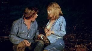 Barbara Leigh nude topless and Phyllis Davis nude butt and boobs - Terminal Island (1973) HD 1080p BluRay (9)