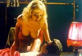 Barbara Vickovic nude topless Matija Prskalo and Lana Jergovic nude too - Kraljica noci (KR-2001) (2)