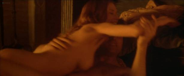 Catherine McCormack nude topless and sex - Dangerous Beauty (1998) HD 1080p Web (3)