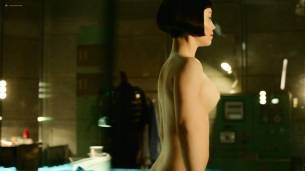 Christina Ochoa hot and Marama Corlett nude butt - Blood Drive (2017) s1e6 HD 1080p (5)