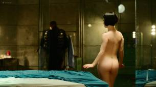 Christina Ochoa hot and Marama Corlett nude butt - Blood Drive (2017) s1e6 HD 1080p (3)