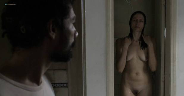 Clara Choveaux nude full frontal explicit bj - Elon Nao Acredita na Morte (BR-2016) HD 720p WEB (14)