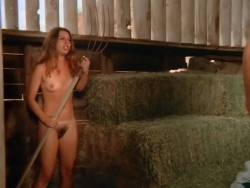 Debbie Osborne nude full frontal Rene Bond nude bush and lot of sex - Country Cuzzins (1970) (13)
