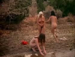 Debbie Osborne nude full frontal Wendy Winders and others nude bush too - Tobacco Roody (1970) (15)