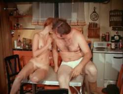 Debbie Osborne nude full frontal Wendy Winders and others nude bush too - Tobacco Roody (1970) (3)