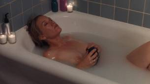 Diane Gaidry nude and lesbian sex with Erin Kelly - Loving Annabelle (2006) HD 1080p WEB (10)