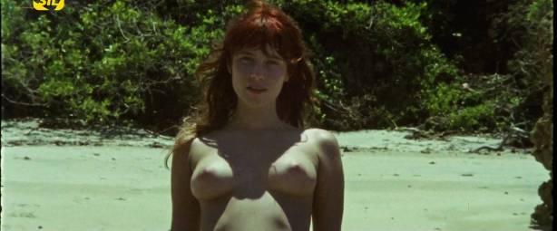 Elisa Heidrich nude full frontal - Animal Politico (BR-2017) HDTV 720p (13)