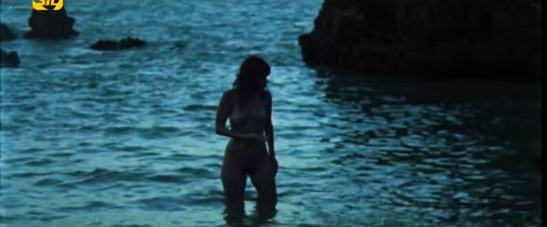 Elisa Heidrich nude full frontal - Animal Politico (BR-2017) HDTV 720p (5)
