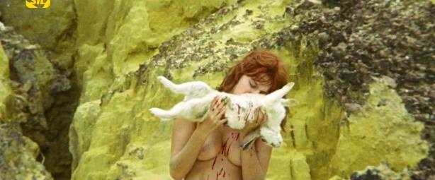 Elisa Heidrich nude full frontal - Animal Politico (BR-2017) HDTV 720p (4)