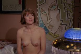 Glenda Jackson nude topless and sex Sharon Gurney, Jennie Linden  nude topless and butt – Women in Love (UK-1969) HD 1080p BluRay