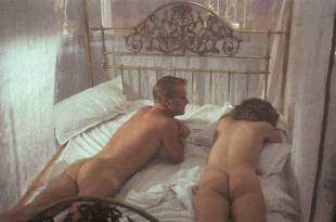 Greta Scacchi nude butt and boobs – Heat and Dust (UK-1983) HD 720p BluRay