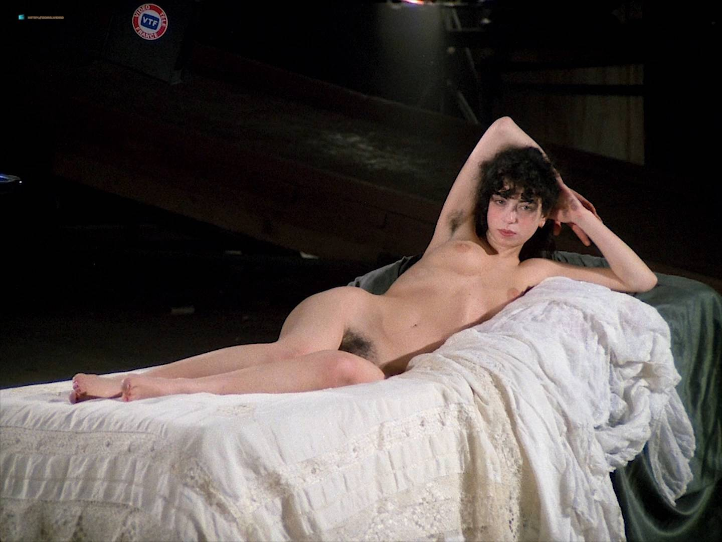 Isabelle Huppert nude Myriem Roussel nude full frontal others nude too - Passion (FR-1982) HD 1080p BluRay (19)