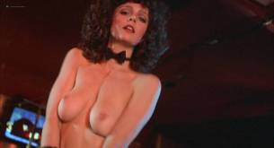 Jennifer Dale nude topless and Belinda Montgomery hot - Stone Cold Dead (1979) HD 720p BluRay (11)
