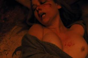 Jennifer Lawrence nude topless and Michelle Pfeiffer hot – Mother! (2017) HD 1080p Web