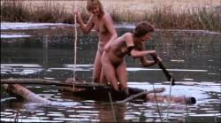 Jeune Pritchard nude full frontal Nell Campbell and other nude bush - Journey Among Women (AU-1977) (9)