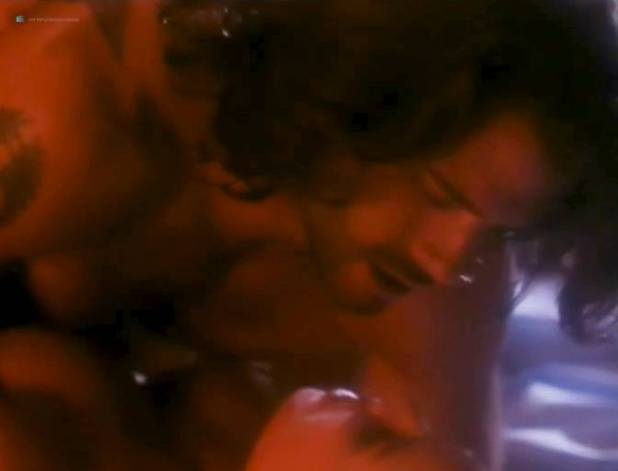 Kathleen Kinmont nude topless and sex - C.I.A. Code Name: Alexa (1992) (3)