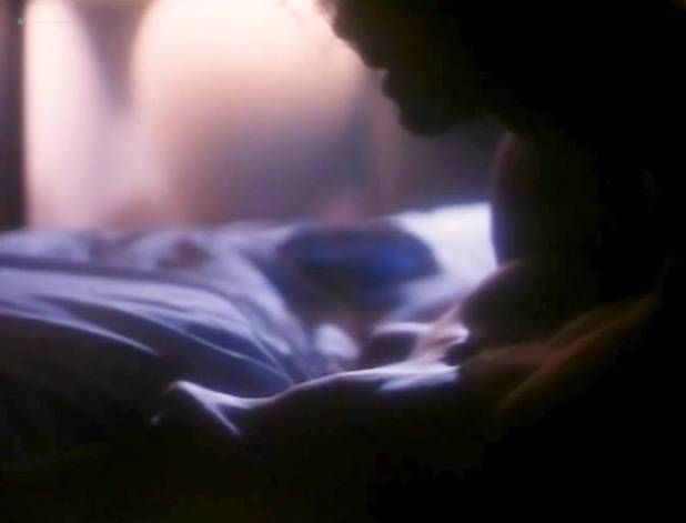 Kathleen Kinmont nude topless and sex - C.I.A. Code Name: Alexa (1992) (2)