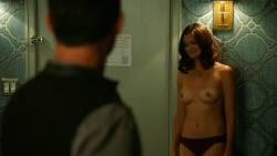 Leah McKendrick nude topless KaDee Strickland hot pokies - Shut Eye (2017) s2e8 HD 1080p (14)