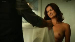 Leah McKendrick nude topless KaDee Strickland hot pokies - Shut Eye (2017) s2e8 HD 1080p (10)