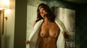 Leah McKendrick nude topless KaDee Strickland hot pokies - Shut Eye (2017) s2e8 HD 1080p (2)