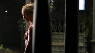 Lotte Verbeek nude butt and boobs - Outlander (2017) s3e12 HD 720 -1080p (13)