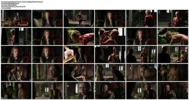 Lotte Verbeek nude butt and boobs - Outlander (2017) s3e12 HD 720 -1080p (1)