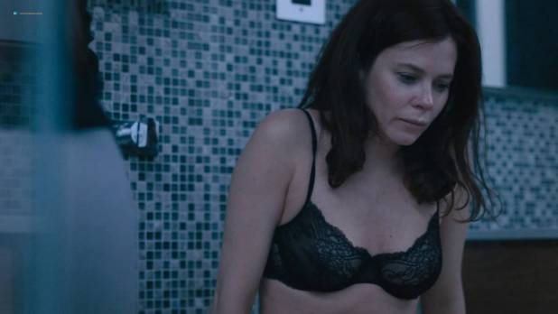 Louisa Krause nude riding a dude Anna Friel hot – The Girlfriend Experience (2017) s2e11 HD 1080p (2)