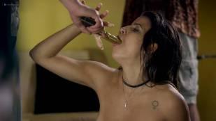 Maria Bopp nude and lot of sex Stella Rabello and Li Borges nude sex too - Me Chama De Bruna (BR-2017) s2e6-7 HD 720p