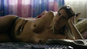 Maria Bopp nude topless and lot of sex Miriam Lanzoni nude too - Me Chama De Bruna (BR-2017) s2e1-2 HDTV 720p (4)