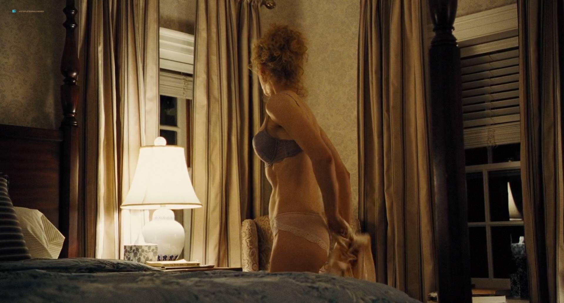 Nicole Kidman nude bush and boobs - The Killing of a Sacred Deer (2017) HD 1080p (17)