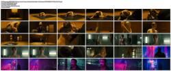 Sallie Harmsen nude topless and butt Ana de Armas nude topless Mackenzie Davis hot - Blade Runner 2049 (2017) HD 1080p Web-DL (1)